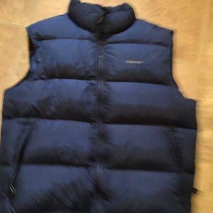 Eastern mountain sport vest